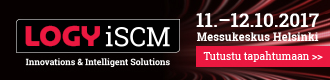LOGY iSCM – Innovations & Intelligent Solutions